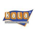création de logo à rennes, logo Kala