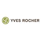 portfolio à Caen et Vire, création du logo Yves Rocher