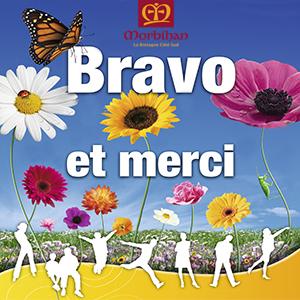 portfolio à caen, campagne affiche du Morbihan