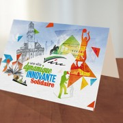 Schuller Graphic - Impression de cartes de vœux - ecard