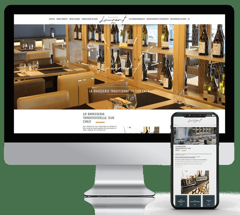 Création site internet pas cher à Dinan